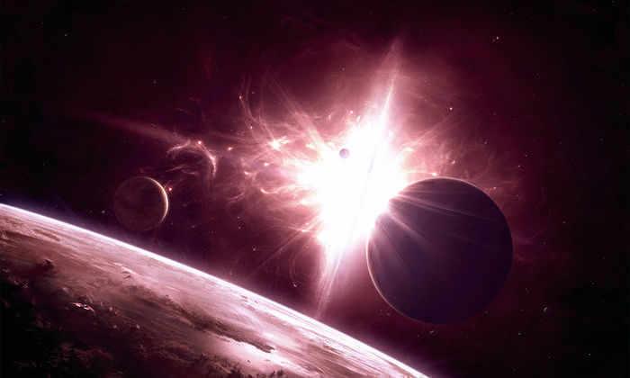 Звездный свет оказался ключом к формированию основы жизни