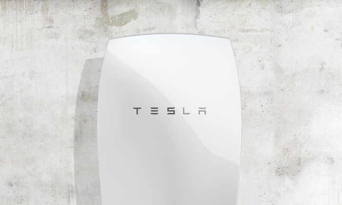 Аккумулятор Tesla Powerwall вышел на австралийский рынок