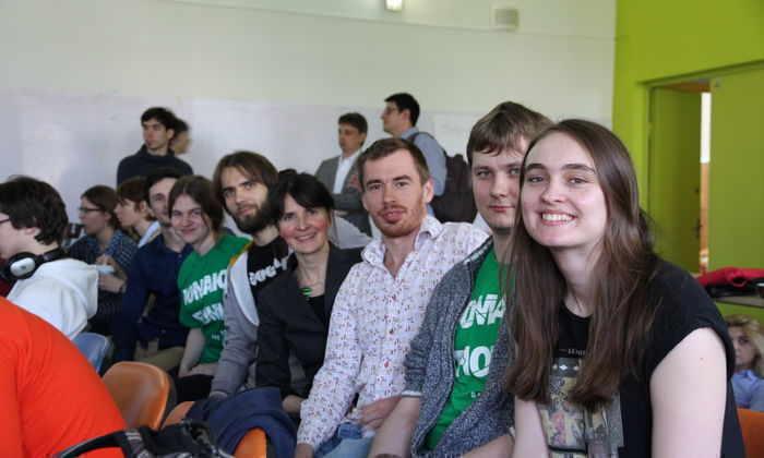 GeneHack-2: второй хакатон по биоинформатике в России