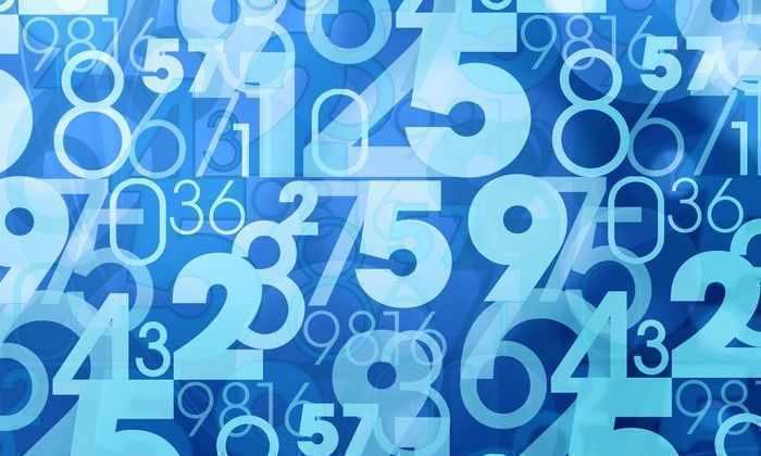 Тест: что значат эти цифры?