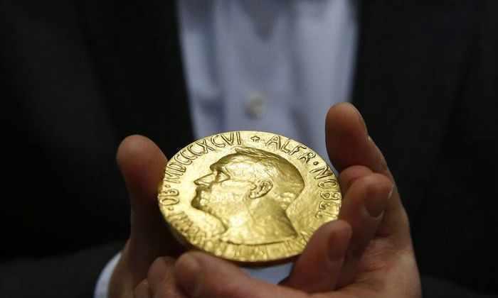 Тест: найдите Нобелевского лауреата