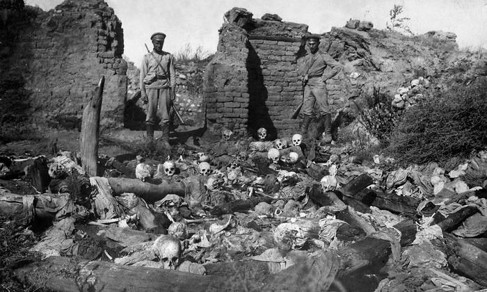 Трагедия турецких армян: как происходило массовое уничтожение народа