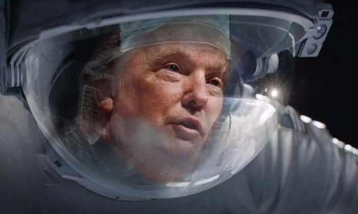 Что будет с НАСА после выборов