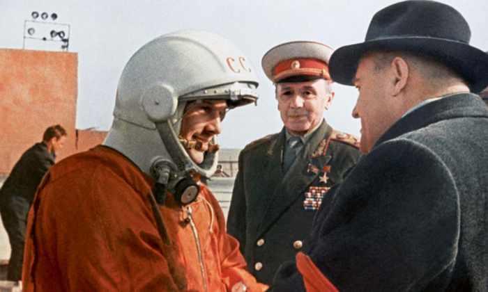 Тест: что вы знаете о достижениях российской науки
