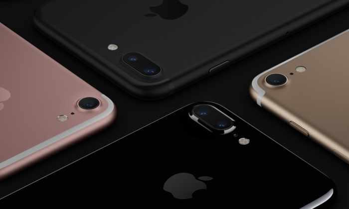 Apple презентовала  iPhone 7