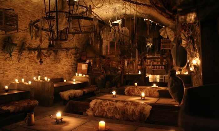 Первый римский бар: ученые раскопали таверну на юге Франции