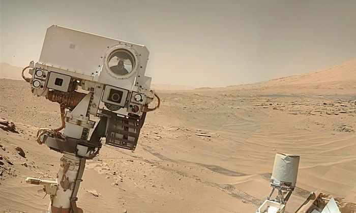 Ахиллесова пята Curiosity: что не так с колесами марсохода