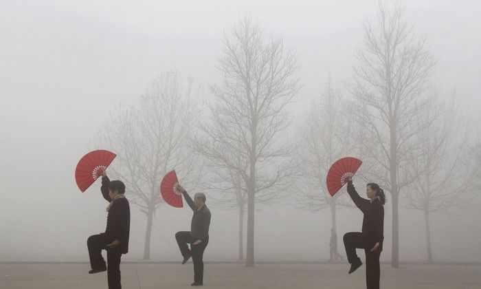 Нечем дышать: углекислый газ хотят использовать повторно