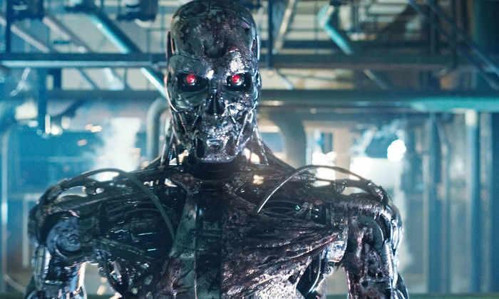 Восстание машин: на 3D-принтере напечатали робота