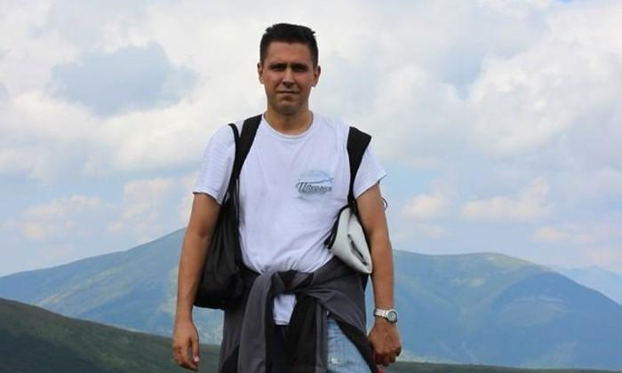 Станислав Шульга: