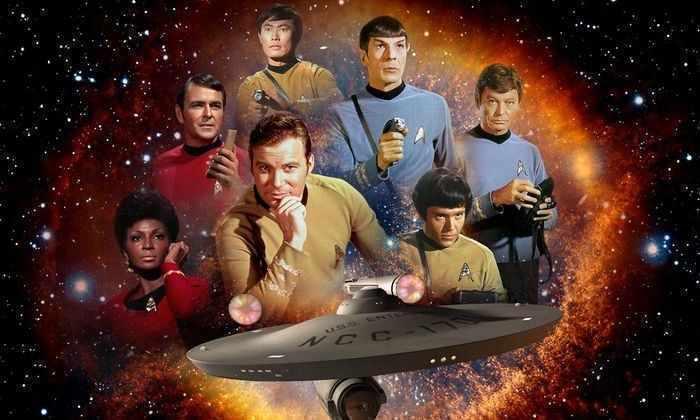 Что нужно знать о Star Trek