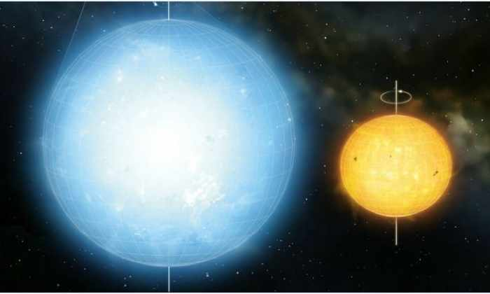 Астрономы нашли самый круглый объект в видимой Вселенной