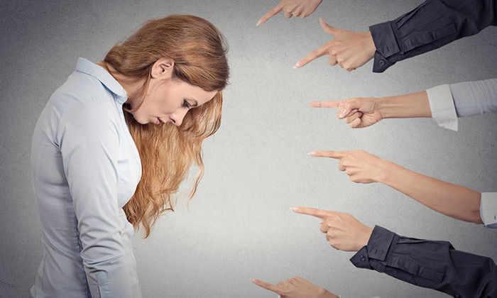 Во власти эмоций: как стыд помогает нам выжить