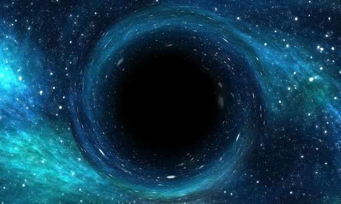 Пятимерная черная дыра бросает вызов теории Эйнштейна