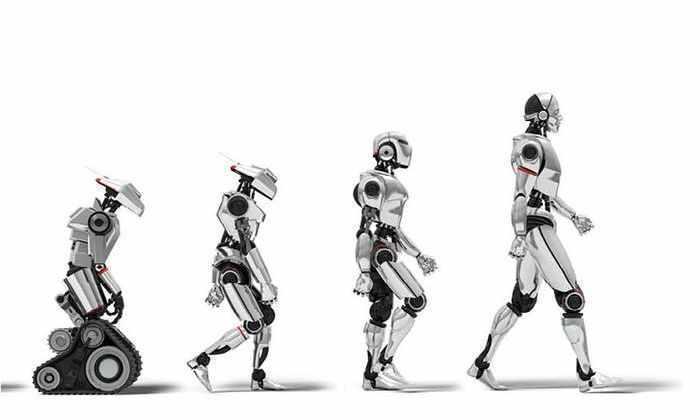 Прошлое и будущее: как меняются роботы