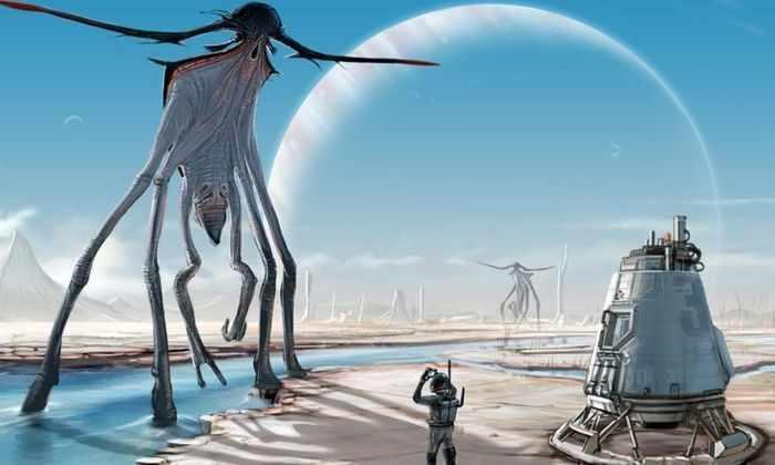 8 миров, где могут жить инопланетяне