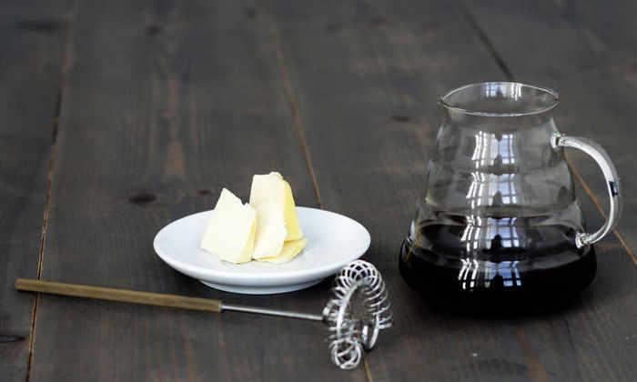 Почему кофе с маслом не поможет дожить до 180 лет