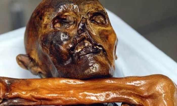 Ученые воссоздали голос 5000-летней мумии