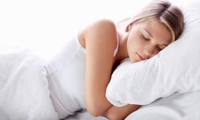 Что делает мозг, пока мы спим?