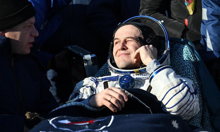 Тест: знаете наших космонавтов?