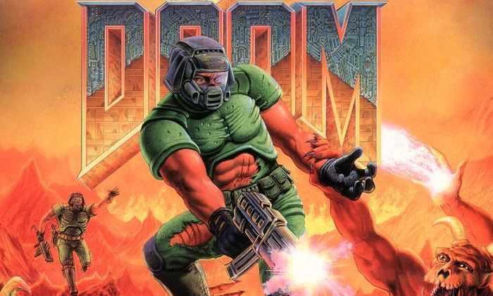 Искусственный интеллект обучили играть в Doom