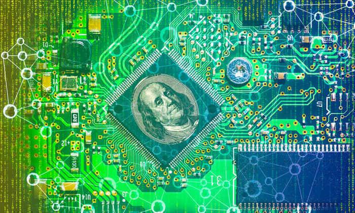 Сергей Лоншаков: «С блокчейн-сетями у нас не будет проблемы недоверия друг к другу»