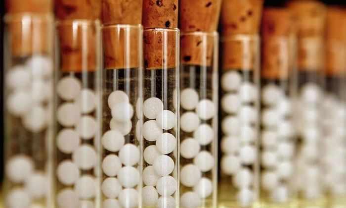 Ученые опровергли эффективность гомеопатии