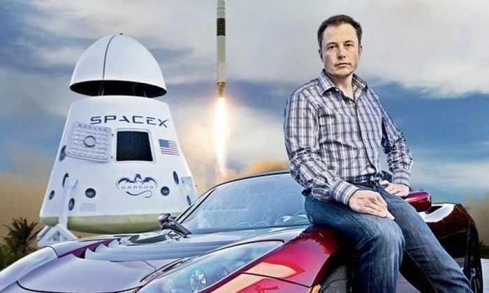 Как Илон Маск финансирует свою бизнес-империю