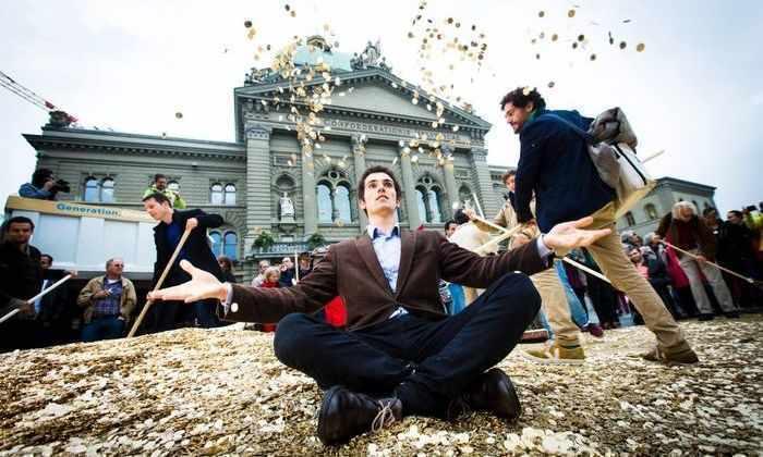 Базовый доход: утопия или светлое будущее