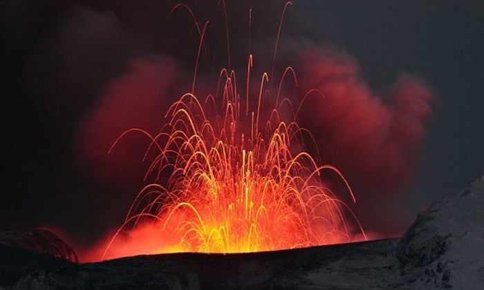 Древние извержения около Йеллостоуна оказались неожиданно разрушительными