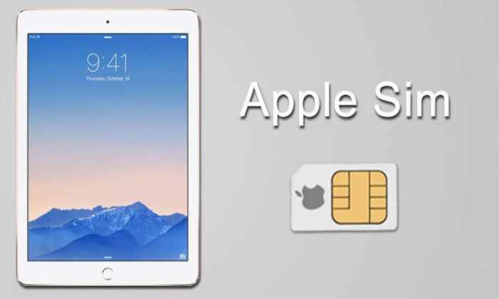 Apple SIM обеспечит мобильный интернет в 140 странах мира