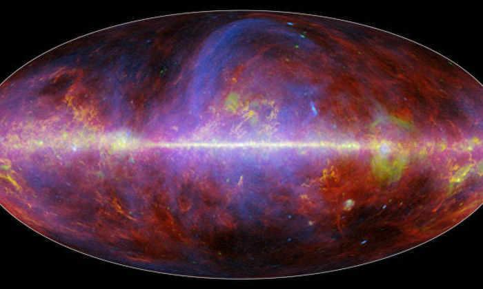 Ученые подтвердили существование темной энергии во Вселенной