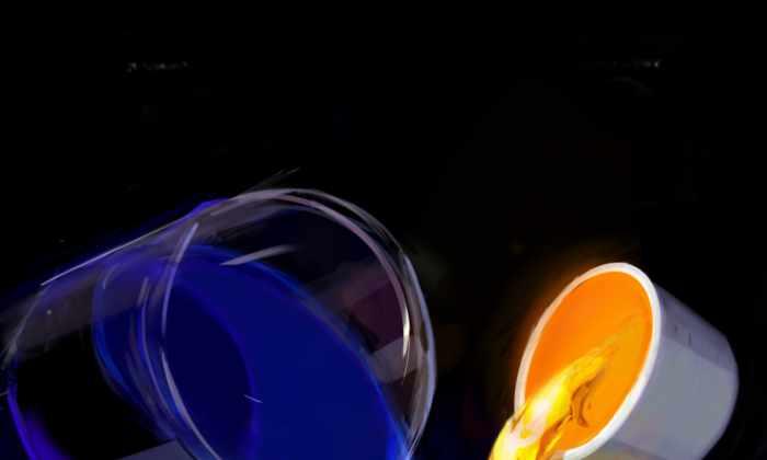 В Кембридже смешали молекулы со светом