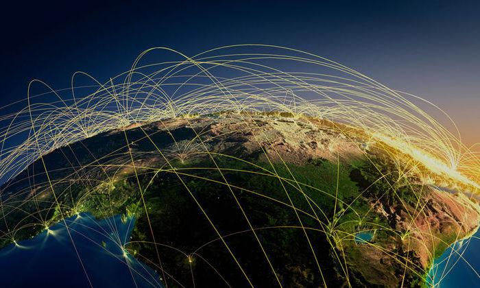 Больше половины населения планеты непользуется интернетом