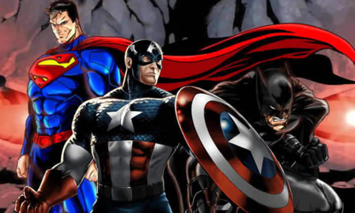 Костюмы и скафандры для SpaceX спроектирует дизайнер Бэтмена, Супермена и Капитана Америки