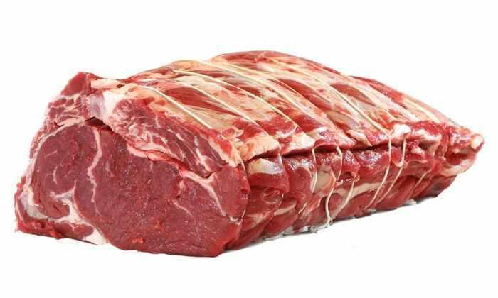 Сигналы кабельного телевидения передали сквозь мясо
