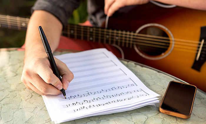 Искусственный интеллект научился превращать стихи в песни