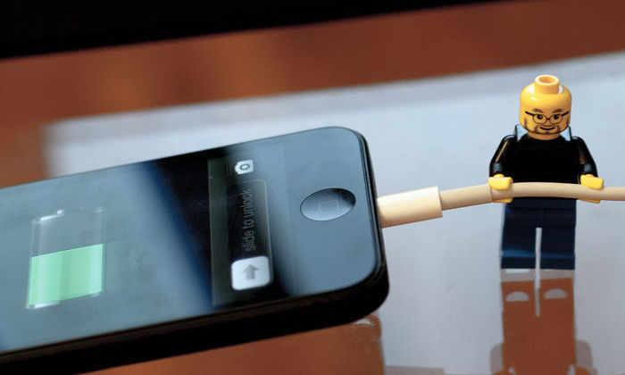 Зарядка для смартфона: советы по эксплуатации