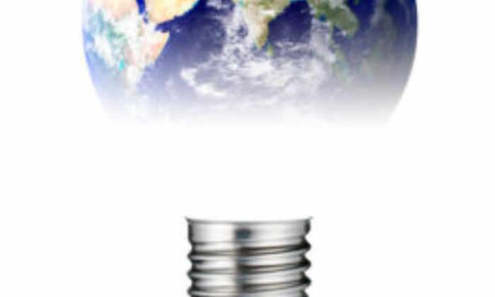Человеческое вмешательство меняет энергетические потоки Земли
