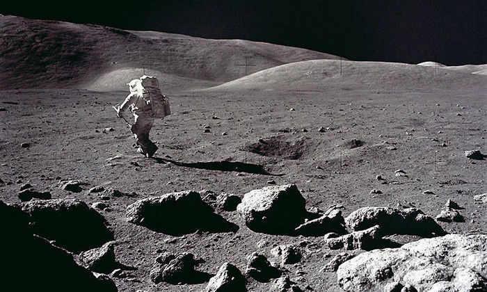 Высадку на Луну вероятно придется отложить