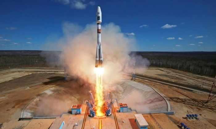 Новая российская ракета снизит стоимость запусков на орбиту на 25-40%
