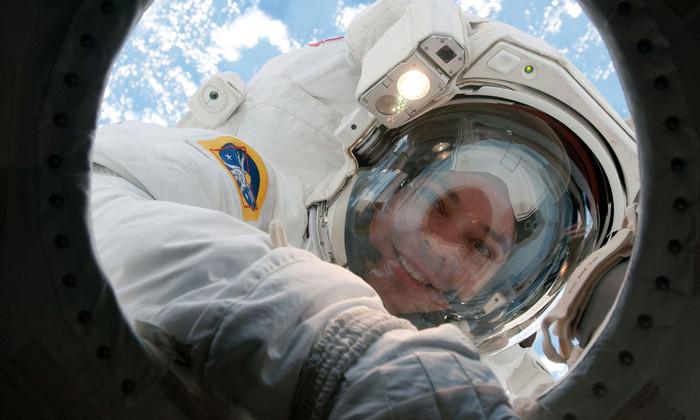 Космический быт: на МКС предложили открыть прачечную