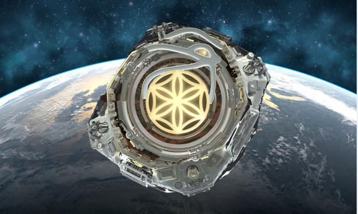 Космическое государство «Асгардия» само себя запустит в космос. Вместе с гражданами