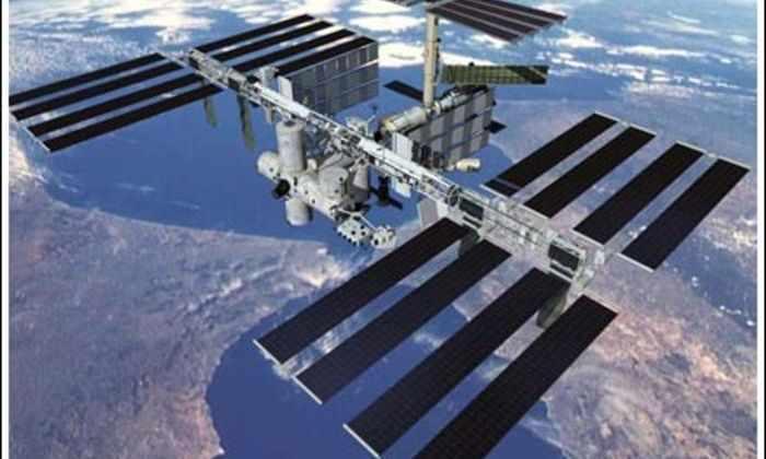 Новые лекарства создадут в космосе