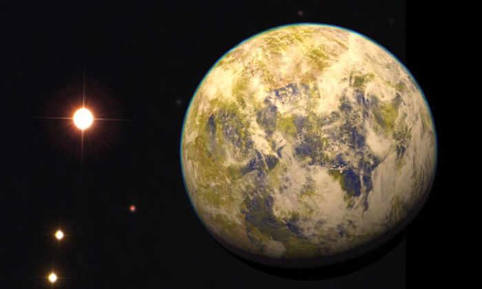 Астрономы вычислили возможность существования планеты, подобной Земле