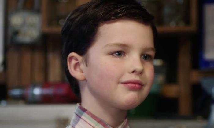 Юный Шелдон: вышел трейлер приквела «Теории большого взрыва»
