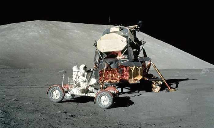 Немецкая частная миссия приземлится на Луну в месте посадки «Аполлона-17»