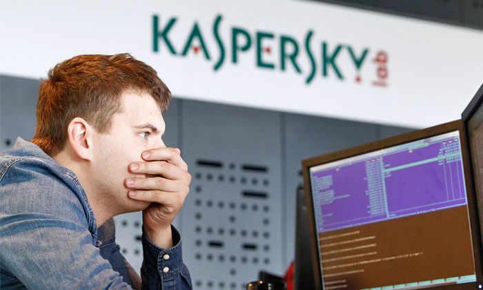 Касперский: треть HTTPS-соединений под угрозой