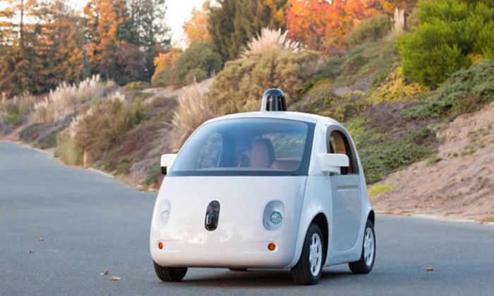 В США усомнились в готовности беспилотных автомобилей к реальной жизни