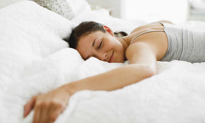 Кальций в мозгу регулирует сон